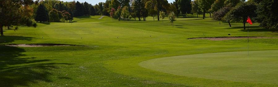 Annual Johnson Cup Golf Tournament